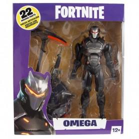 Fortnite figurine Omega