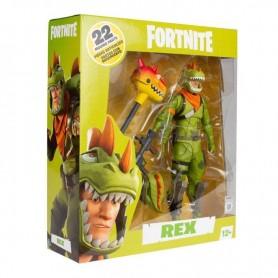 Fortnite figurine Rex