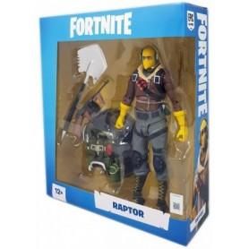 Fortnite figurine Raptor