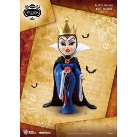 Disney Villains - figurine Mini Egg Attack -  Evil Queen 10 cm