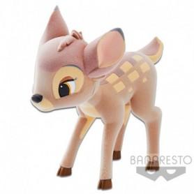Disney figurine Fluffy Puffy Bambi 8 cm