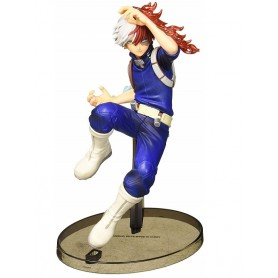 "Figurine PVC - My Hero Academia ""Todoroki Shoto"""