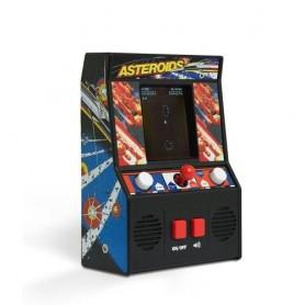 Mini Borne Arcade - Asteroids