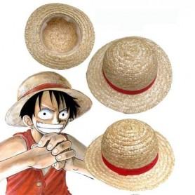 """Chapeau de Paille - One Piece """"Luffy"""""""