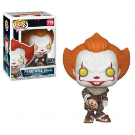 "It : Chapter Two POP! - 779 ""Pennywise with Beaver Hat"""