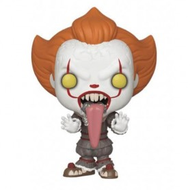 "It : Chapter Two POP! - 781 ""Pennywise Funhouse"""