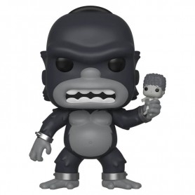 """The Simpsons POP! - 822 """"King Homer"""""""