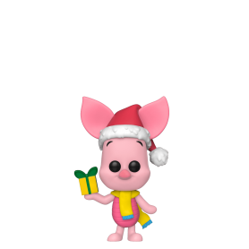 "Disney POP! - 615 ""Holiday Piglet"""
