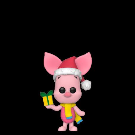 "Disney POP! - 615 ""Holiday Piglet"""