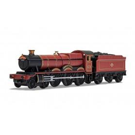Harry Potter - Réplique métal 1/100 Hogwarts Express