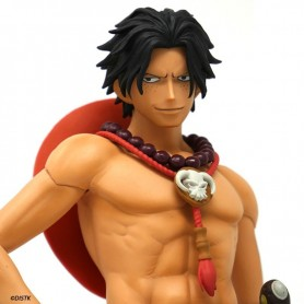 One Piece - Grandista - The Grandline Men - Portgas D. Ace