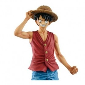 "One Piece - 20th History Masterlise - ""Monkey D. Luffy"""