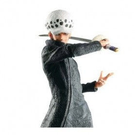 "One Piece - 20th History Masterlise - ""Trafalgar Law"""
