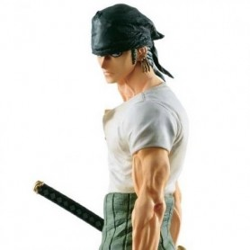 "One Piece - 20th History Masterlise - ""Roronoa Zoro"""