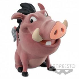 "Disney - Le Roi Lion - Fluffy Puffy - ""Pumbaa"""