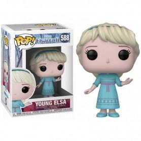 """Disney - Frozen 2 - Funko POP! - 588 """"Young Elsa"""""""