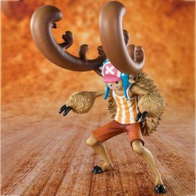 "One Piece - Figurine PVC - ""Chopper Horn Point"""