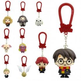 Harry Potter - Porte-clés pour sac à dos