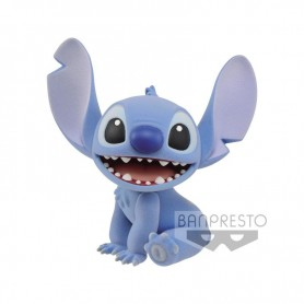 "Disney - Lilo & Stitch - Fluffy Puffy - ""Stitch"""