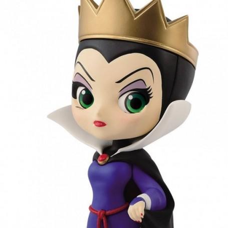 "Disney - Figurine Q Posket - ""The Evil Queen"""