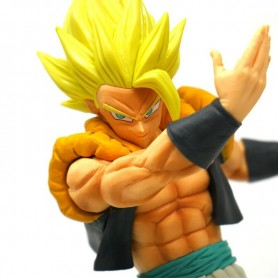 "DragonBall Super - Figurine PVC - Match Makers ""Super Saiyan Gogeta"""