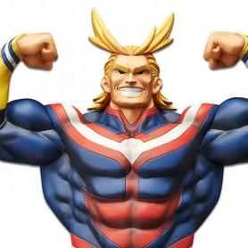 "My Hero Academia - Figurine PVC - Grandista ""All Might Exclusive Lines"""