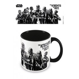 "Star Wars : The Rise of Skywalker - Mug ""The Knights of Ren"""