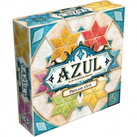 AZUL : PAVILLON D'ETE (FR)