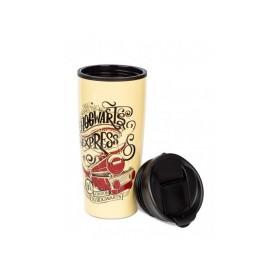 "Harry Potter - Travel Mug - ""Hogwarts Express"""
