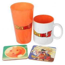 Dragon Ball - Gift Box