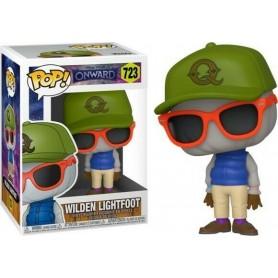 """En Avant (Onward) - Funko POP Disney - 723 """"Wilden Lightfoot"""""""