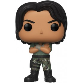 "Altered Carbon - Funko POP! TV - 924 ""Takeshi Kovacs (Birth Kovacs)"""
