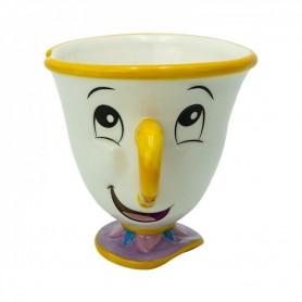 Mug Disney Zip La Belle et la Bête
