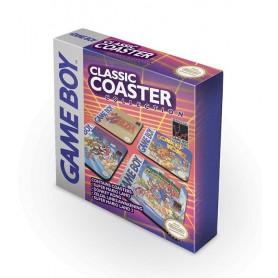Game Boy - Dessous de verres