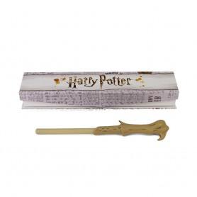 Harry Potter - Stylo baguette magique Lord Voldemort