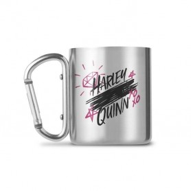 Birds of Prey - Mug Harley Quinn