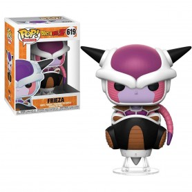 POP! Dragon Ball - Frieza
