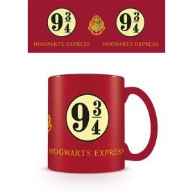 Mug Harry Potter Quai 9 3/4