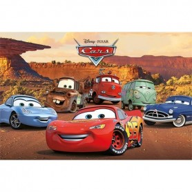 POSTER CARS (CHARACTERS)