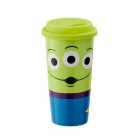 Toy Story - Mug de voyage Aliens