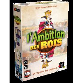 L'Ambition des Rois (VF)