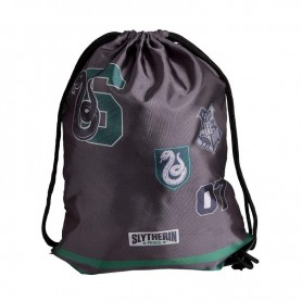 Harry Potter - Sac Serpentard