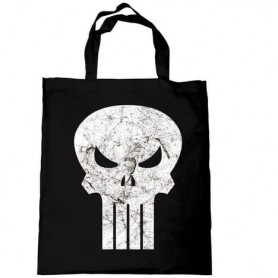 Punisher - Tote bag