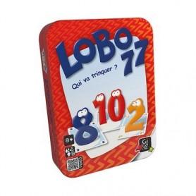 Lobo 77 (VF)