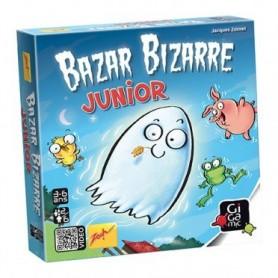 Bazar Bizarre Junior (VF)
