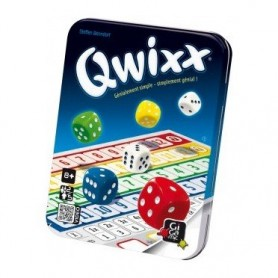 Qwixx (VF)