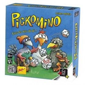 Pickomino (VF)