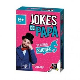 Jokes de papa - Extension: Sucrée (VF)