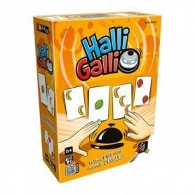 HALLI GALLI (FR)