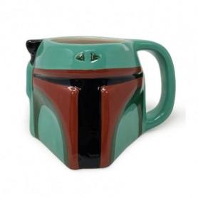 """Star Wars - Mug 3D - """"Boba Fett"""""""